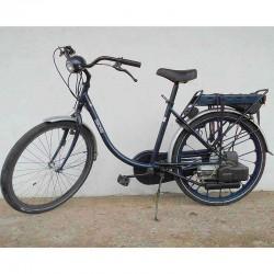 Opona Schwalbe - szersza - do rowerów z silnikiem spalinowym Sachs 301a