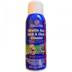 Permatex - spray do czyszczenia gaźników - Bing i TK. Rowery z silnikiem spalinowym Sachs 301A