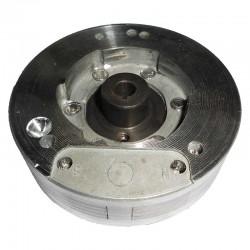 Regeneracja koła zamachowego / Magneta do rowerów z silnikiem spalinowym Sachs 301A.