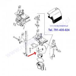 Zestaw naprawczy gaźnika TK do rowerów z silnikiem spalinowym Sachs 301A