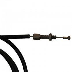 Linka hamulca tylnego - rower z silnikiem spalinowym Sachs 301A