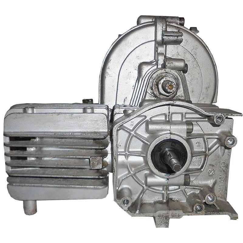 Silnik spalinowy, dwusuwowy Sachs 301A do rowerów