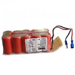 Akumulator niklowo-kadmowy (NiCd) do rowerów z silnikiem spalinowym Sachs 301a