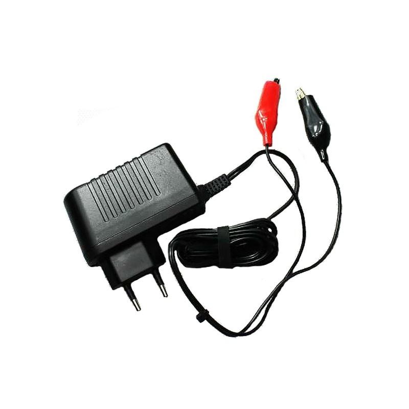 Ładowarka akumulatorów żelowych do rowerów z silnikiem Sachs 301a