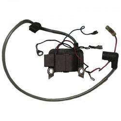 Cewka zapłonowa do silnika z rozruchem ręcznym do rowerów z silnikiem Sachs 301a